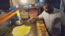 Pakistan Sokak Yemekleri - Saddam'ın Burger Noktası