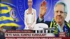 Şekip Mosturoğlu'ndan Çok Konuşulacak Fetö Açıklamaları