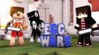 Taklaya Getirdik - Yumurta Savaşları ! - Minecraft Evi