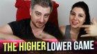 The Higher Lower Game Oynuyoruz! - Cezalı - Binbir Fikir