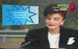 TV2 TRT Yayın Akışı ve Haberler   1 Kasım 1988