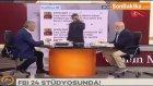 24 Tv Canlı Yayınını Basan Fbi Ajanı