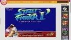Aduket Yapımı Street Fighter 2
