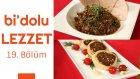 Antep Fıstıklı Ve Pastırmalı Antrikot & Kaju Fıstıklı Dürüm Köfte | Bi'dolu Lezzet - 19. Bölüm