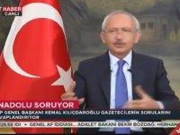Bu Olaylara İdamı Uygulayamazsınız - Kemal Kılıçdaroğlu