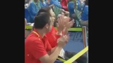 Chinese Olympic Divers Lol