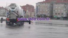 Defansif Sürüş - www.hed.com.tr