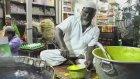 Hindistan Usulü Krep Yapımı
