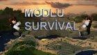 Minecraft: Modlu Survival - Fail Macera - Bölüm 1 -Ahmet Aga