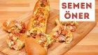 Pratik Ekmek Pidesi - Semen Öner - Yemek Tarifleri
