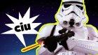 Star Wars Filminin Lazer Efektlerini Yaptık - Canlandırmalı Foley | Yap Yap