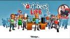 Yeni Evim | Youtubers Life #9 | Oyun Portal