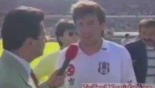 Ali Gültiken'in 8-0 İsyanı - Beşiktaş