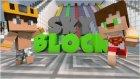 Aquapark Yapıyoruz (Hain Planlar) ! - Minecraft SkyBlock 2.Sezon 37.Bölüm