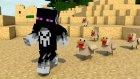 Çöl Macerası | Minecraft Hexxit | Bölüm 23 | Oyun Portal