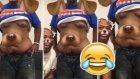 Sarkık Göbeği Surat Olarak Algılayan Snapchat