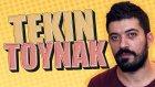 Tekin Toynak  | Youtuber's Life [Türkçe] - Pinti Panda Tv