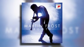 Martin Fröst - Introduction and Variations on a Swedish Song for Clarinet and Orchestra, Op. 12