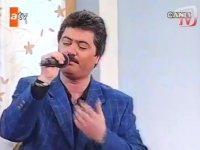 Cengiz Kurtoğlu - Liselim (1997 Canlı Performans)