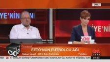 Fetullah Gülen'le Görüntülenen Milli futbolcu Hakan Ünsal'dan Açıklama!