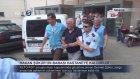 Hakan Şükür'ün Babası Hastaneye Kaldırıldı