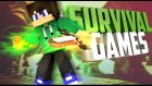 Konuk Var! #Minecraft: Survival Games# 110