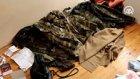 Öğrenci Evinden Asker Kıyafeti Ve Bot Çıktı