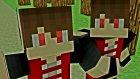 Ohaa Bu Ne? | Minecraft Şans Blokları | Bölüm 15 - Oyun Portal