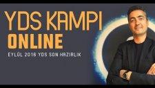 Online Yds Hazırlık Kampı, Ahmet Akın