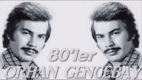 Orhan Gencebay - 80'ler