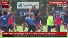 Pereira'nın Fenerbahçe İddiası: Tehdit Altında Çalışmam Mümkün Değil