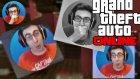 Sarp Çıldırdı | Gta Online | Bölüm 99 - Oyun Portal
