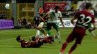 Trabzonspor 0 - 3 Bursaspor Hazırlık Maçı Özeti Ve Maç Sonu Röportajları ( 12 Ağustos 2016)