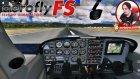 Uçak Kullanıyoruz | Aerofly Fs2 Türkçe