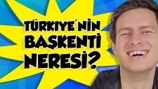 Yabancılar Türkiye'yi Ne Kadar Tanıyor? - Amerikalı Vs. Polonyalı | Oha Diyorum