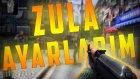 Zula Ayarlarım - Zula Crosshaır Ayarlamak