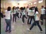 Kayeri Vedat Evliya Lisesi Kolbastı Ekibi