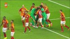 Beşiktaş 0-3 Galatasaray (Penaltılar) Süper Kupa