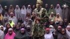 Boko Haram'ın Nijerya'da Kaçırılan Kızlar İle Görüntüleri Paylaşması