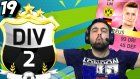 Cilgin 2.Lig başlar | Fifa 16 Ultimate Team | 19.Bölüm | Ps4