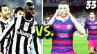 CL Ligi Ceyrek Final | Fifa 16 Oyuncu Kariyeri | 33.Bölüm | Ps 4