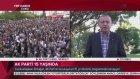Cumhurbaşkanı Recep Tayyip Erdoğan, Ak Parti 15. Kuruluş Yıl Dönümü Programında Konuştu