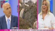 Dinde Ağlaklığın Yeri - Prof. Yaşar Nuri Öztürk