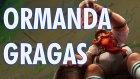 Hiç Bitmeyen Oyun | Ap Gragas Ormanda Nasıl Oynanır? | Şampiyonluk Maceraları #40