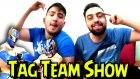 Kemerli Tag Team Turnuvasi | Wwe 2k16 | Ibo İle