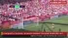 Liverpool'lu Coutinho, Arsenal'e Serbest Vuruştan Harika Bir Gol Attı