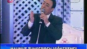 Mahmut Tuncer - Çökeltme