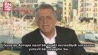 Mesut Yılmaz'dan Avusturya Kanalında Spikere Almanca Kapak