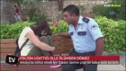Ölümün Kıyısındaki Kızı Kurtaran Polis - Antalya