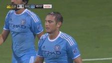 Pirlo'nun Frikiğini Lampard Tamamladı